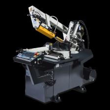 Полуавтоматический ленточнопильный станок 230×280 SHI-LR, консольный фото