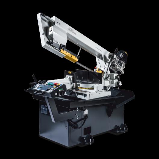 Гравитационный консольный ленточнопильный станок 300×320 GH-LR фото