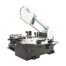 Автоматический ленточнопильный станок консольный 360×500 A-CNC-R (ленточная пила по металлу, ШВП) фото