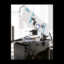 Полуавтоматический ленточнопильный станок 360×500 SHI-LR, консольный фото
